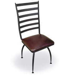 Wrought Iron Dining Chairs Stretch Chair Covers For Sale In South Africa Pictured Is Our Pinnacle Side Hand Forged By