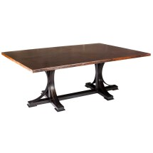 Winston Rectangle Dining Table With