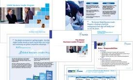 Leadership Development Communications