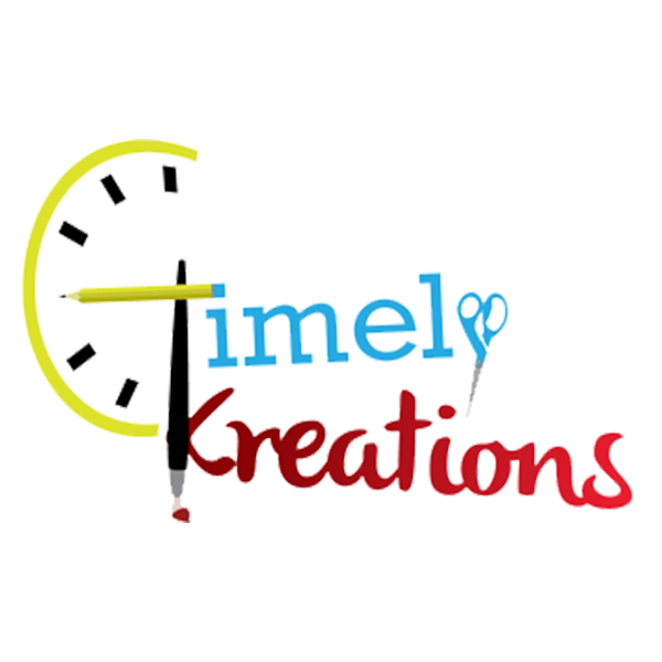 Timely Kreations Logo