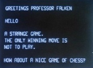 How about a nice game of chess?