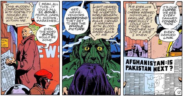 Watchmen panels