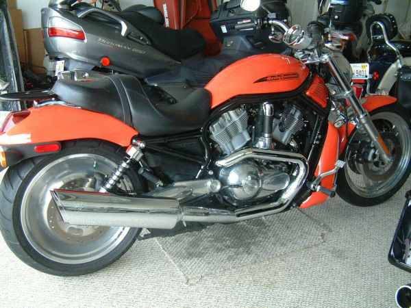 Idle Rpm Unstable Harley Davidson Forums - Year of Clean Water