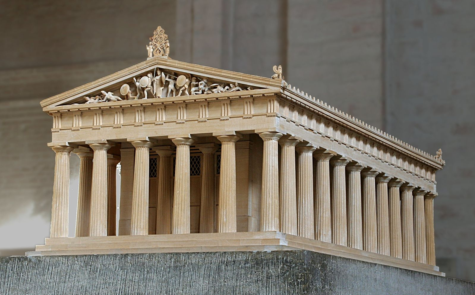 The Civilization Of The Ancient Greeks