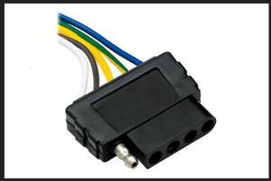 Trailer wiring