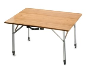Time Out Trailers | Camping folding table
