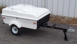 Time Out Trailers | Cargo Trailer Bra