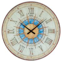 AMS 9230 Large Round Wall Clock
