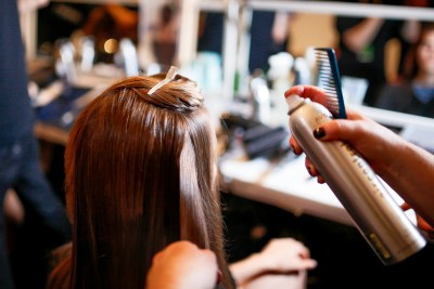 Hairstylist Online Appointment Setting