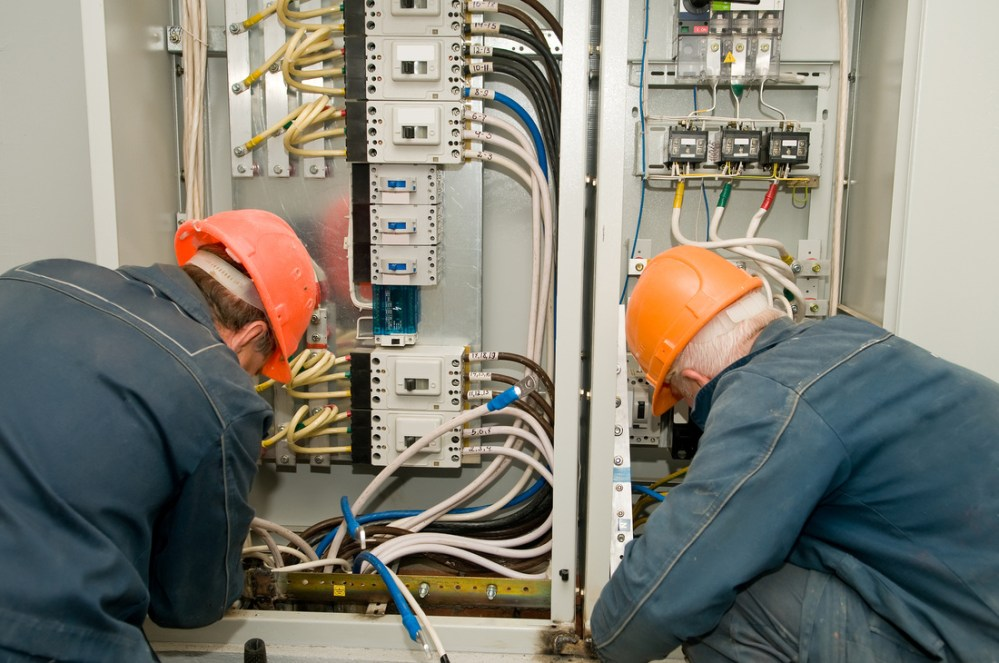 medium resolution of electrical system solution
