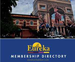 Eureka Visitor's Guide