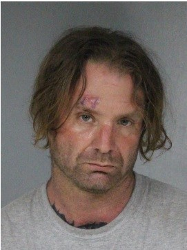 'I think I stabbed one of them': Northern California murder suspect called 911 about home invasion