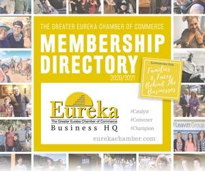 Eureka Chamber Directory 2019
