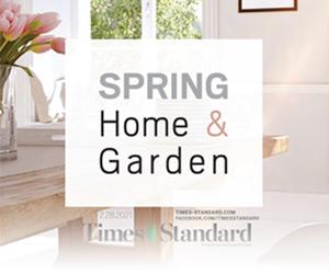Spring Home & Garden