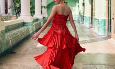 Uskoro ponovno kreće sezona vjenčanja! Evo nekoliko sjajnih modela haljina u kojima ćete zablistati! Prozračne haljine kao stvorene za nešto svečanije prigode!