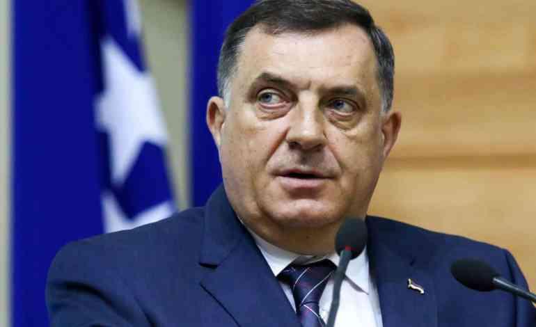 Rušenje Dodika komplikuju odnosi u opoziciji RS-a?
