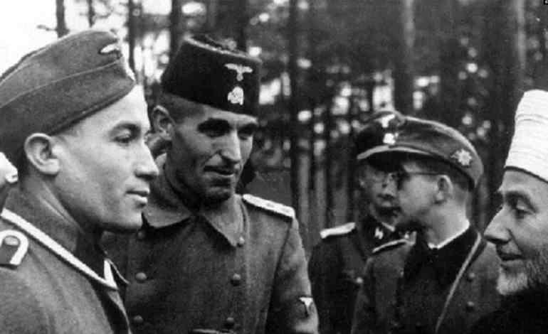 Ko je bio nacista HUSEIN ĐOZO glavni imam SS brdske Handžar divizije i zašto ga je Titto pomilovao?
