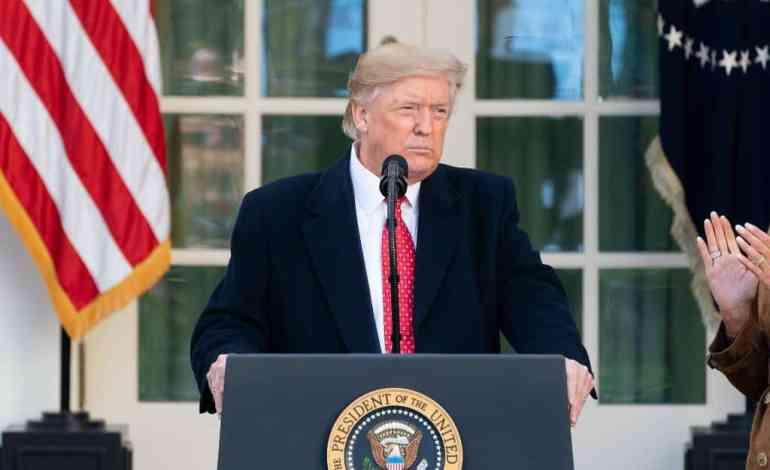 Senat SAD-a oslobodio Trumpa optužbi za pobunu njegovih pristalica 6. januara