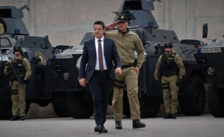Aljoša Čampara čuvar sigurnosti Bosne i Hercegovine, upoznajte nove generacije funckionera koje svojim zalaganjem i radom vode našu državu ka Europskom putu