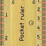 0-a-ruler