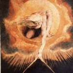 """William Blake, """"The Ancient of Days"""""""