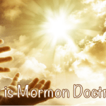 What is Mormon Doctrine?