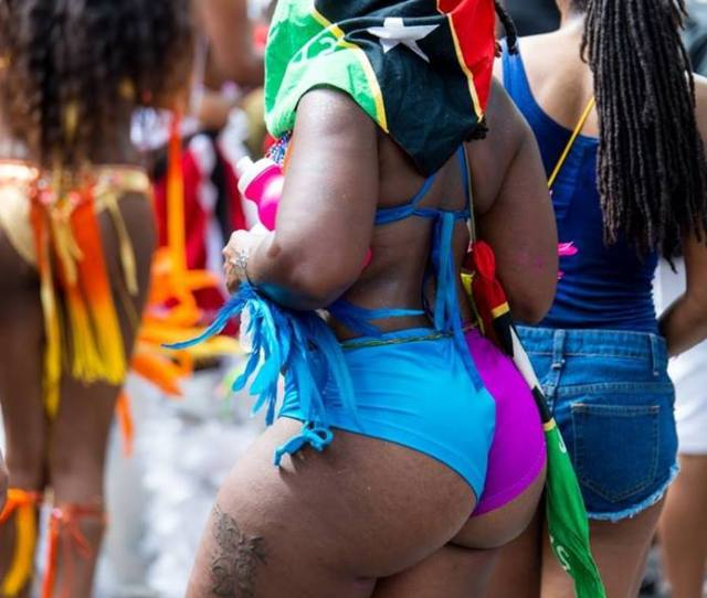 Top 20 Caribbean Islands Where Women Have The Biggest Bottoms Times Caribbean