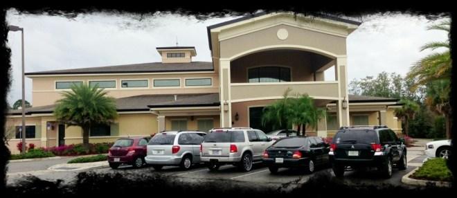 Vacation Club parking ready for OPCs, Minivacs