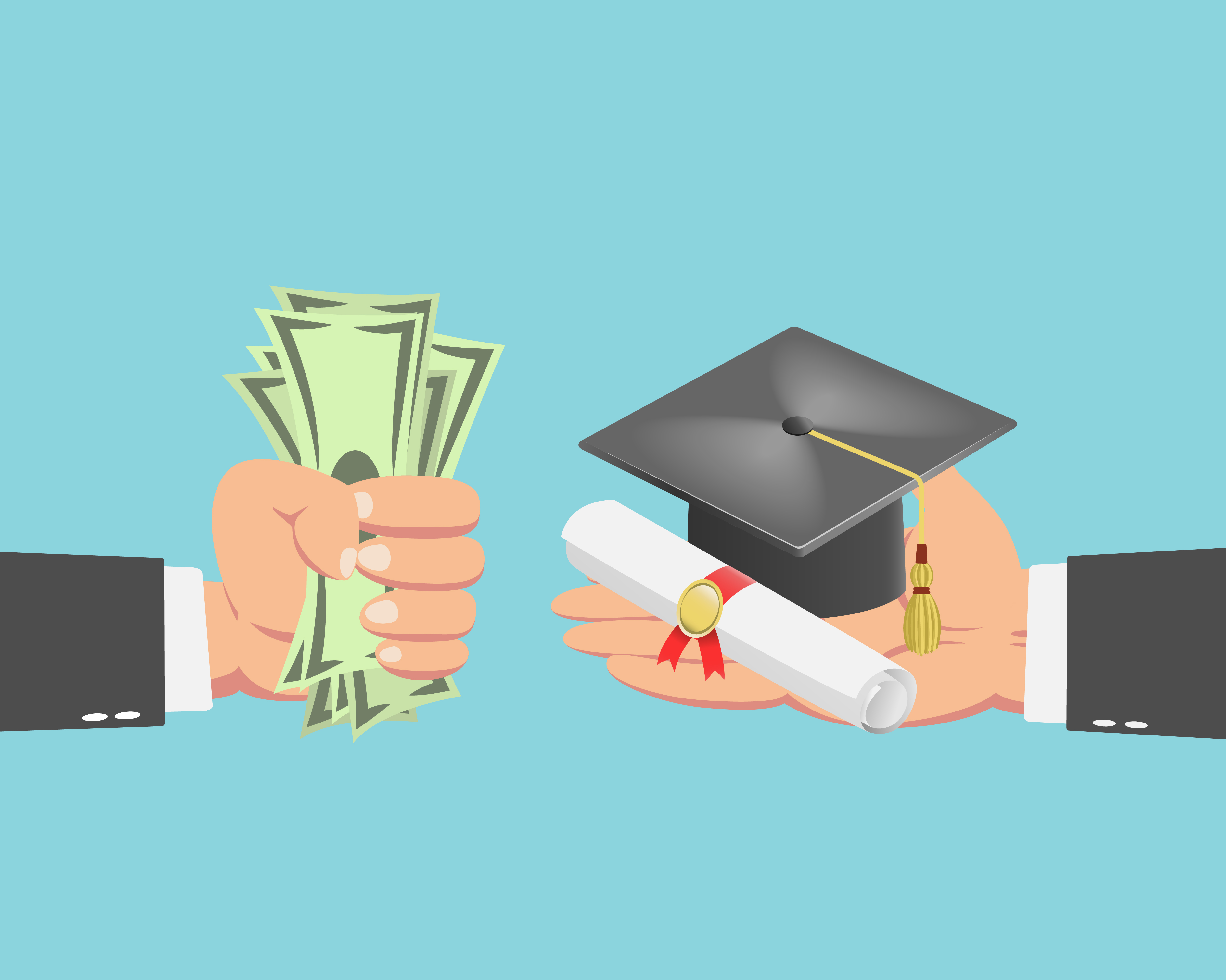 Students Answer Who Should Pay For My Education? Times Higher
