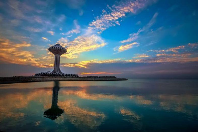Khobar, Arabia Saudita