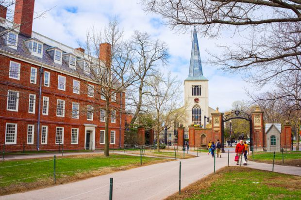 Best private universities in the United States 2021 | Times Higher  Education (THE)