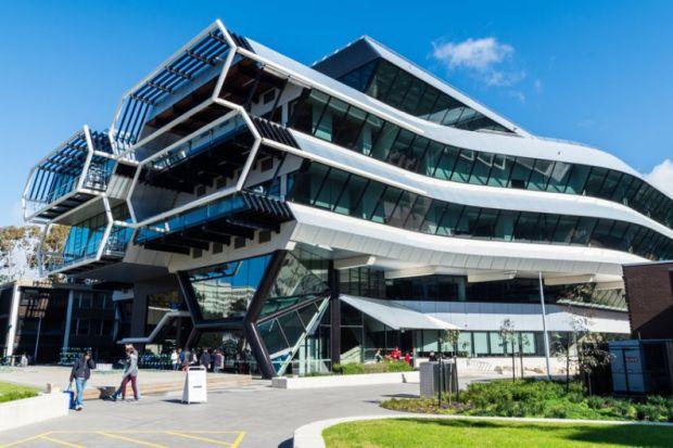Rekomendasi kuliah kebidanan Australia - Monash University