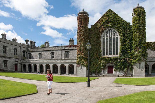 irish universities ile ilgili görsel sonucu