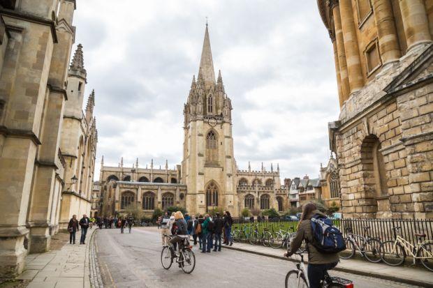 Колледж вашей мечты в Великобритании
