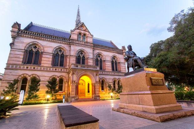 beasiswa kuliah ke luar negeri - beasiswa di Uiversity of Adelaide