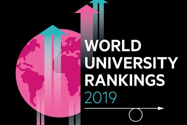Top 500 World Universities