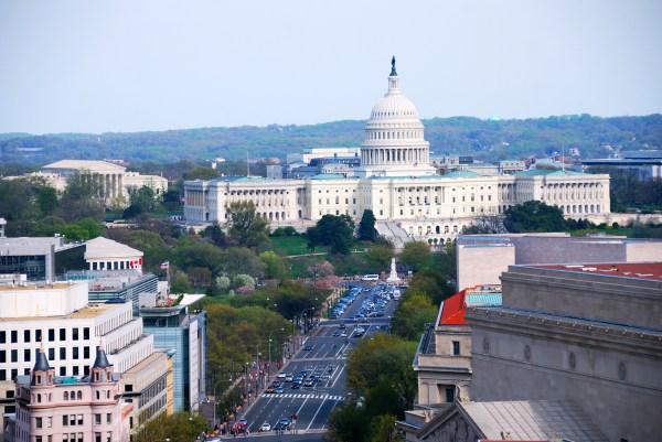 Universities In Washington Dc Times Higher