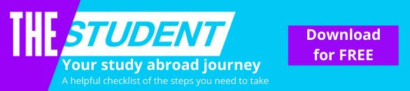 Guía gratuita de estudios en el extranjero