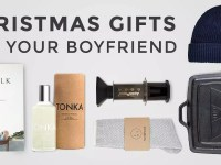 What NOT Gift and What To Gift Your Boyfriend for Christmas