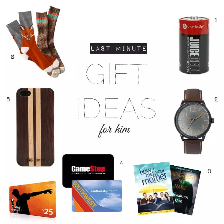 6 Last Minute Christmas Gifts for Husband - Who Don't Like Anything -  Timeslifestyle - 6 Last Minute Christmas Gifts For Husband - Who Don't Like Anything