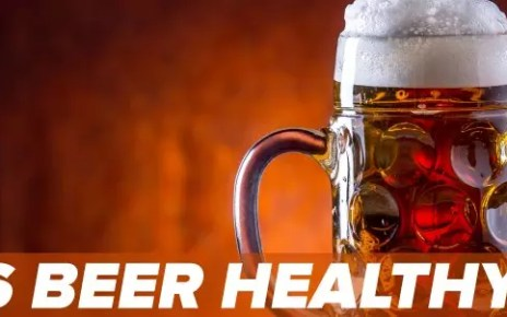 Beer Reduces The Risk Of Type-2 Diabetes