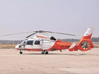 Solution To Bengaluru Traffic Problem? Heli-cab Service To Start From Next Week