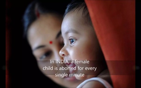 selective abortion in india