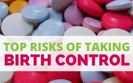 Birth Control Pill Safe and Contraceptive Methods