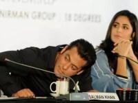 salman khan and katrina, Something Brewing Again?