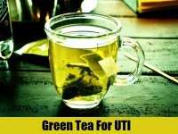 Home Remedy and Herbal Teas for  Urinary Tract Infections (UTI)