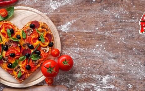 bangalore pizza