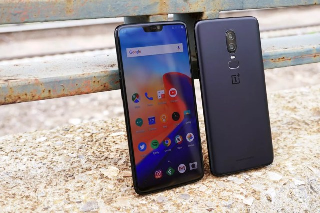 oneplus 6 camera review