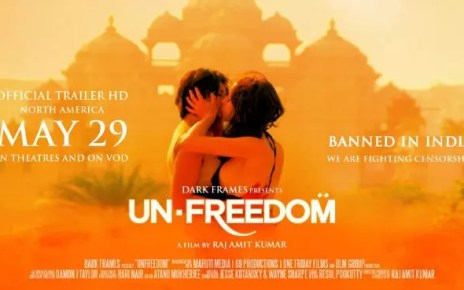 Un-freedom