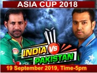 India v/s Pakistan- The thrill is all over set again! Who will win?